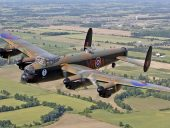 Fly with a Lancaster