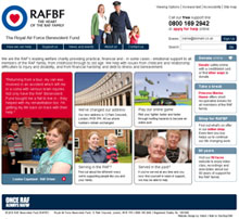 RAF Benevolent Fund