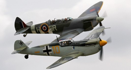 Battle-Of-Britain-Air-Comba