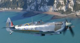 Battle-Of-Britain-Tour-plus-Sit-In-Spitfire