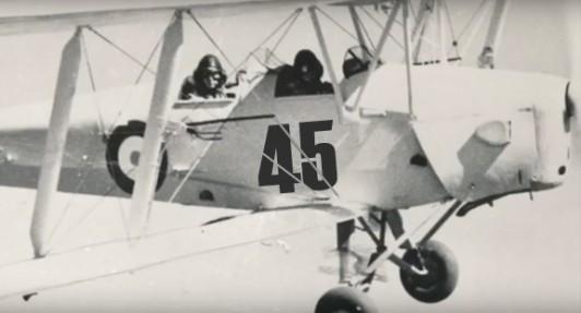 RAF-Spitfire-Pilot-Train-45