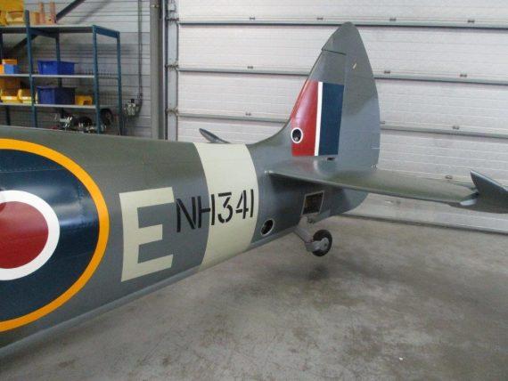 R25 NH341 Fuselage (4)