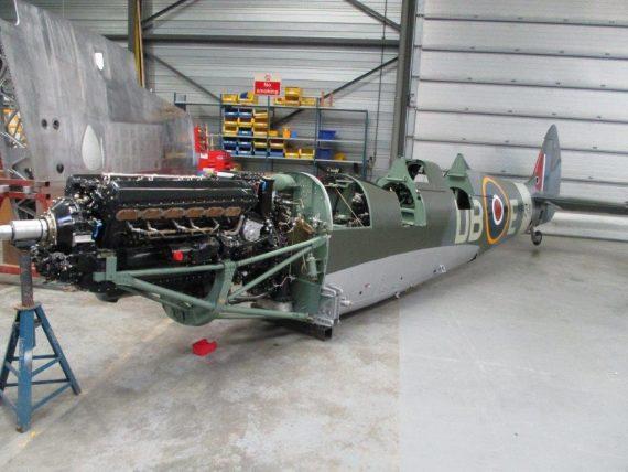 R25 NH341 Fuselage (5)