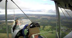 Fly In Tiger Moth 1