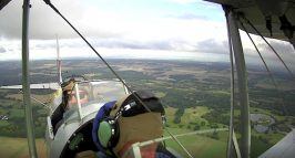 Fly In Tiger Moth 1
