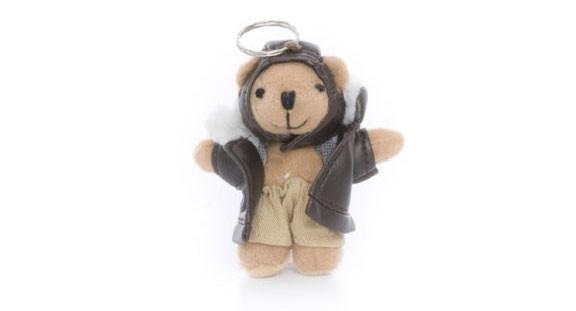 Pilot-Bear-Key