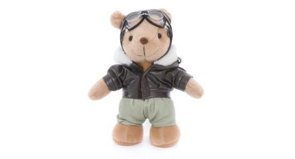 Pilot-Bear-Med