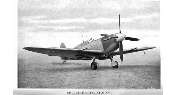 Spitfire-Pilot's-Notes-Inse
