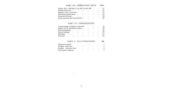 Spitfire-Pilot's-Notes-Pg3