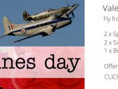 Valentines-Spitfire-Flight