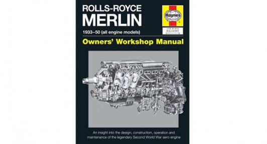 haynes-merlin-manual