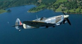 Dambusters-Spitfire-Tour