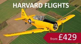 Harvard Flights